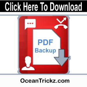 E2PDF App Apk   Best App For Your Contact List Management  
