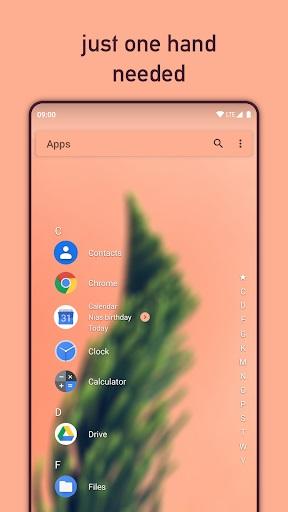 Niagara Launcher App Apk | Fresh & Clean Your Android Homescreen |