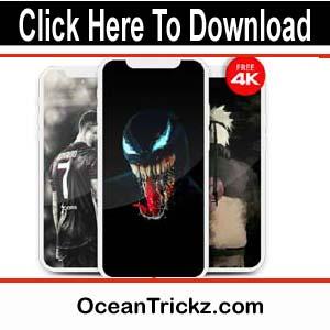 Black Wallpapers HD 4K
