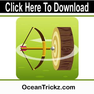 Flip Archery Game App