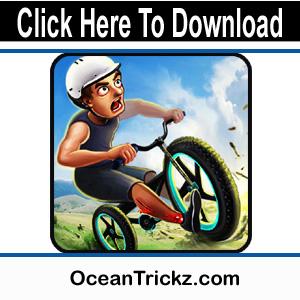 Crazy Wheels Game App