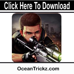 Modern Sniper Game App