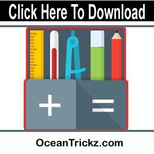 All-In-One Calculator App Apk